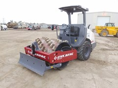 Compactor For Sale:  2019 Dynapac CA1300PDB