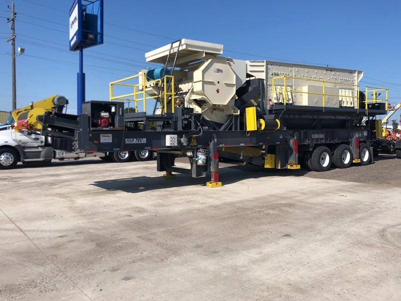 2017 Other 2056/6203MS Crusher - Jaw For Sale