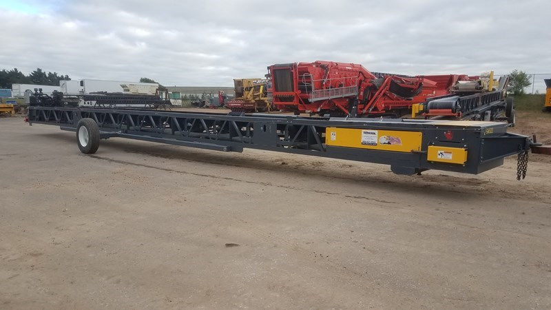 2019 KPI-JCI 47-3660 Conveyor - Stacking For Sale