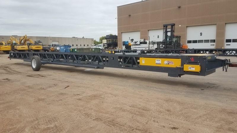 2019 KPI-JCI 47-3660 Conveyor - Stacking For Sale