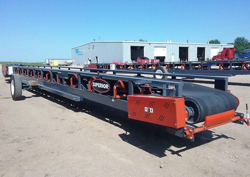 2019 Superior 36X60STKP Conveyor - Stacking For Sale