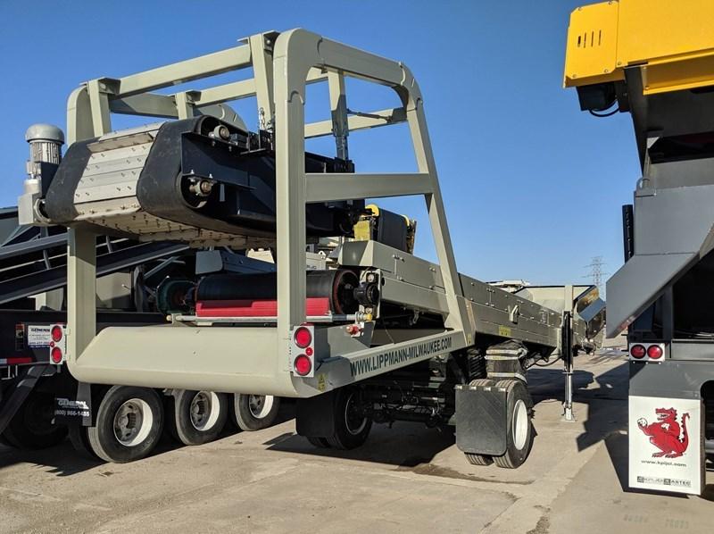2019 Lippman 6035 Conveyor - Transfer For Sale