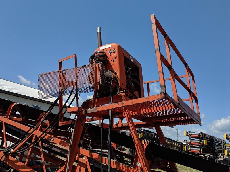 Superior 3050 Feeder For Sale