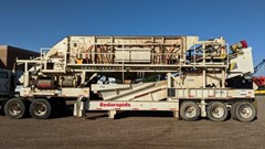 Washing Equipment For Sale:  2016 Other 6203