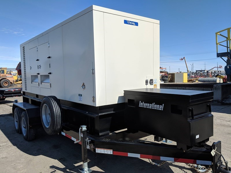 2019 Other 240 KW Generator & Power Unit For Sale