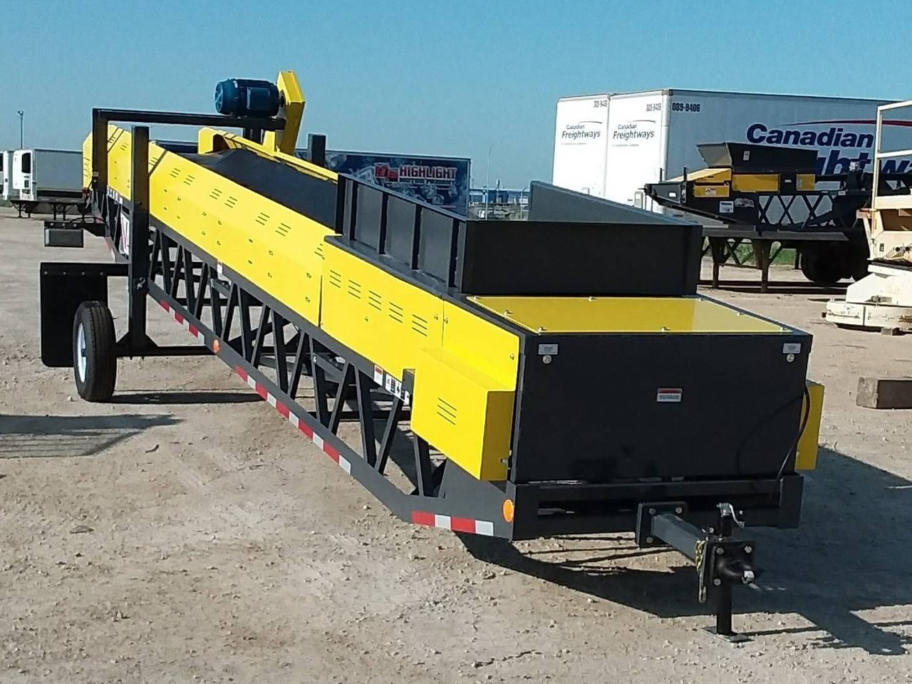 2019 Other 3630T Scale (Belt) & Scale Conveyor For Sale