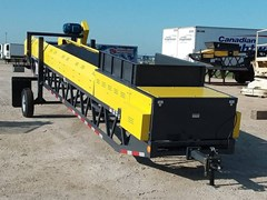 Scale (Belt) & Scale Conveyor For Sale 2019 Other 3630T