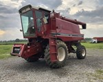 Combine For Sale1978 Case IH 1460