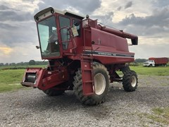 Combine For Sale 1978 Case IH 1460