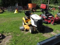 Riding Mower For Sale 2013 Cub Cadet GTX2100