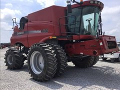 Combine For Sale Case IH 8120