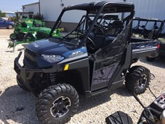 Utility Vehicle For Sale:  2019 Polaris R19RRE99AP , 82 HP