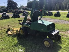 Riding Mower For Sale 1997 John Deere F935