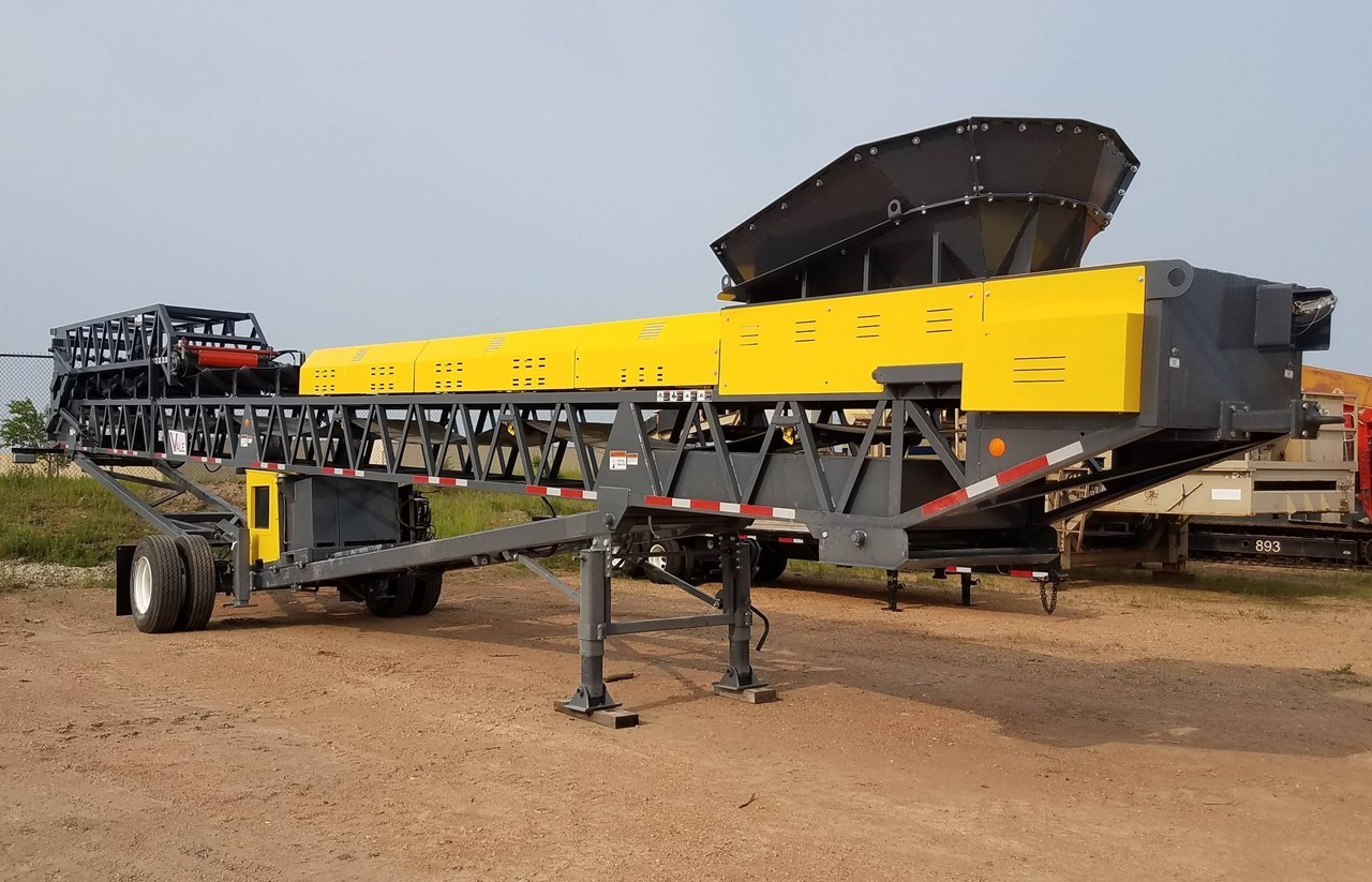 2019 Other 3680S-DH Conveyor - Stacking For Sale