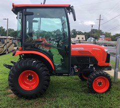 Tractor For Sale Kubota B2650HSDC , 26 HP