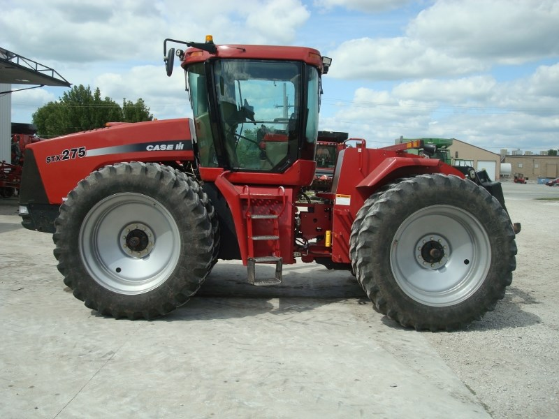 2003 Case STX 275 Tractor For Sale