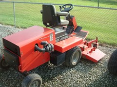 Zero Turn Mower For Sale 1999 Gravely PM360 , 22 HP