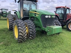 Tractor - Row Crop For Sale 2010 John Deere 7930 , 180 HP