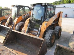 Skid Steer For Sale 2015 Case SR210 , 74 HP