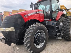 Tractor For Sale 2014 Case IH Magnum 235 , 195 HP