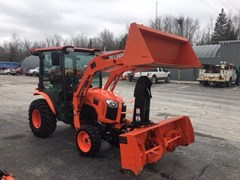 Tractor For Sale 2013 Kubota B3350HSDC