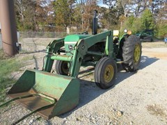 Tractor For Sale 1979 John Deere 2040 , 40 HP