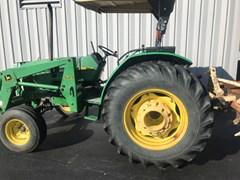 Tractor For Sale 1994 John Deere 5300 , 50 HP