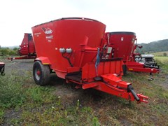 TMR Mixer For Sale 2010 Kuhn Knight 5144