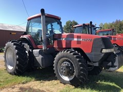 Tractor For Sale 1999 Case IH MX270 , 261 HP