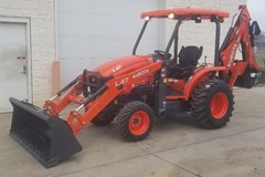 Tractor For Sale 2020 Kubota L47
