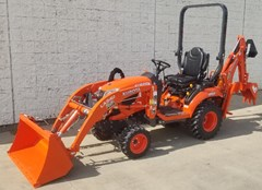 Tractor - Compact For Sale 2019 Kubota BX23S