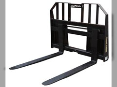 Front End Loader Attachment For Sale 2019 Land Pride PFL5548