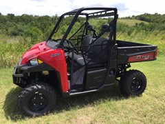 Utility Vehicle For Sale:  2019 Polaris R19RTE87A4 , 68 HP