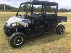 Utility Vehicle For Sale:  2020 Polaris R20M4E57BH , 44 HP