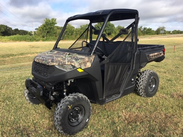 2020 Polaris R20TAE99A9 Utility Vehicle For Sale