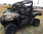 Utility Vehicle For Sale: 2020 Polaris R20RRE99A9, 82 HP