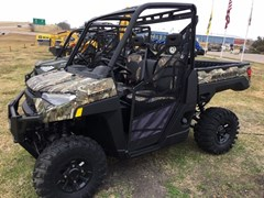 Utility Vehicle For Sale:  2020 Polaris R20RRE99A9 , 82 HP