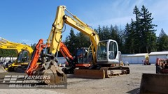 Excavator-Track For Sale 2007 Kobelco SK115SRDZ