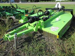 Rotary Cutter For Sale 2017 Schulte FX-107