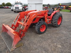 Tractor For Sale 2011 Kubota MX5100HST , 50 HP
