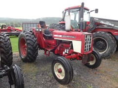 Tractor For Sale 1972 International 574 , 67 HP