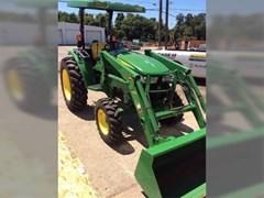 Tractor For Sale 2017 John Deere 4044M , 40 HP