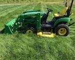 Tractor For Sale2004 John Deere 2210, 23 HP