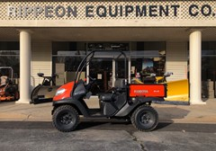 Utility Vehicle For Sale Kubota RTV500-H , 16 HP