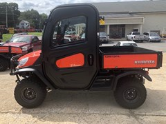 Utility Vehicle For Sale Kubota RTV-X1100CWL-H , 25 HP