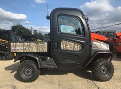 Utility Vehicle For Sale Kubota RTV-X1100CRL-A , 25 HP