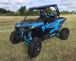 Utility Vehicle For Sale: 2020 Polaris Z20NAE99AN, 110 HP