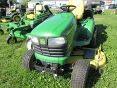 Lawn Mower For Sale 2003 John Deere X475 , 23 HP