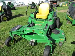 Zero Turn Mower For Sale 2010 John Deere Z950A , 31 HP