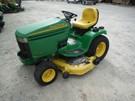 Riding Mower For Sale:  2004 John Deere GT245 , 20 HP